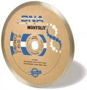 Диск алмазный MONTOLIT DNA CX350