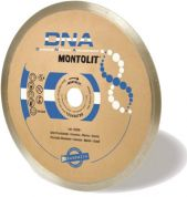 Диск алмазный MONTOLIT DNA CX250
